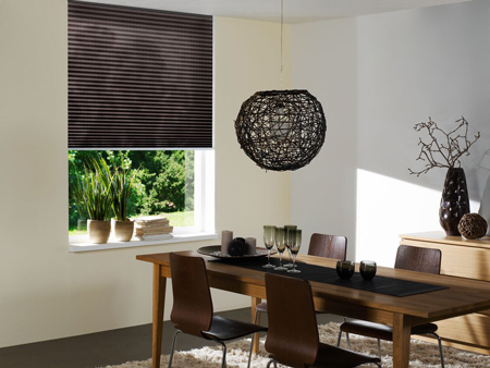 QMotion shading systems - window treatments for home and office - automated electric batter powered shades dealer installer in Atlanta GA